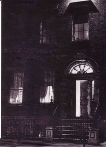 The Merchant's House Museum is haunted