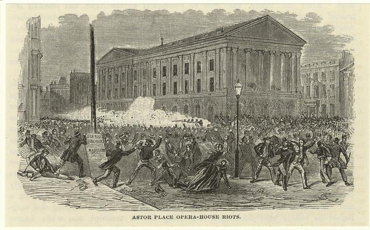 Astor-Place-riots-1849