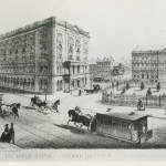 The Cooper Union in 19th century New York City