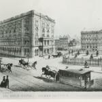 The Cooper Union in 19th century New York City