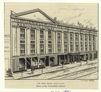 Mercantile-Library