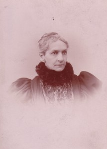 Phebe Eleanor Tredwell (1829-1907)