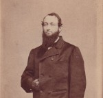 Horace Tredwell (1824-1885)