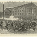 Astor Place Riots, 1849