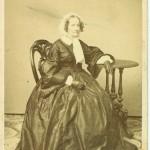 Eliza Parker Tredwell (1797-1882)