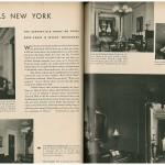 House & Garden Magazine, 1944