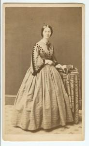 Julia Eliza Tredwell (1833-1909)