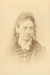 Gertrude Tredwell
