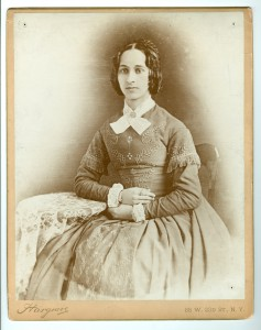 Mary Adelaide Tredwell (1825-1874)