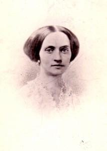 Elizabeth Tredwell