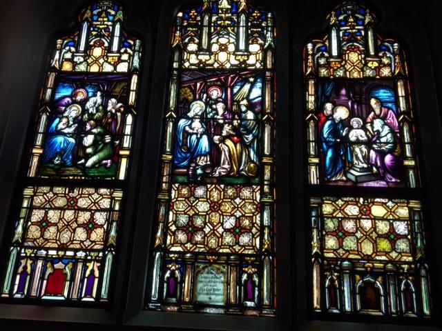 Tredwell Window