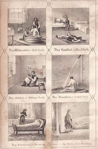 Water cure therapies (wikipedia.com)