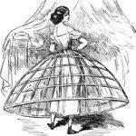 hoop-skirt