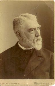 Dr. George E. Belcher (1818-1890) (images.google.com)