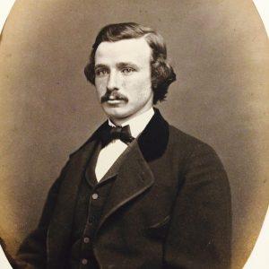 Luis Walton, 1861