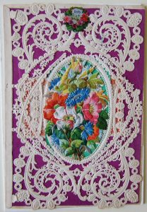 19th Century Valentine, MHM 2002.4606.43