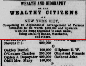 The New York Herald, January 11, 1845