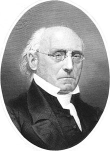 Bishop Onderdonk, ca. 1850s