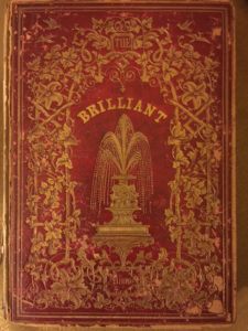 """The Brilliant: A Gift Book for 1850"" (MHM 2005.6035)"